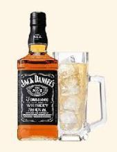 Jack Daniel's Highball