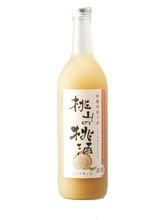 Peach Wine Sekaiitto