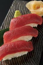 Nigiri sushi