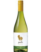 Pudu Chardonnay Pedro Jimenez