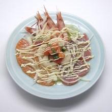 Carpaccio (fish)