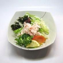 Snow crab salad