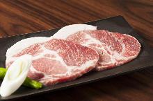 Pork blade shoulder