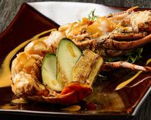 Ise ebi(spiny lobster)