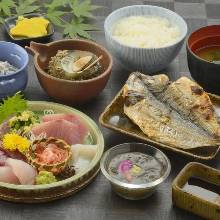 2,000 JPY Course (7 Items)