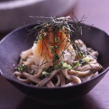 信州産 おろし蕎麦
