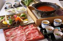 10,300 JPY Course (8  Items)