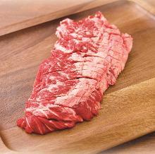Whole Piece of Beef Steak