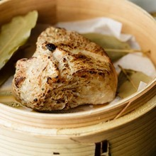 Other boiled / steamed dishes