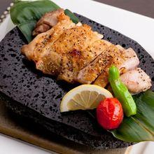 Black Satsuma Chicken Yogan-yaki