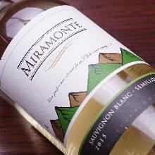 Miramonte Sauviginon Blanc & Semillon