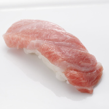Ootoro(fatty tuna)
