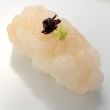 Glass shrimp