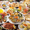 Asian Cuisine Standard Course (minimum order for 4 people)