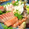 Monzen's Most Popular Sashimi