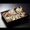 Japan Sea Rockfish Lunchbox