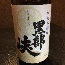 Kurobekyo Tokubetsu Honjozo