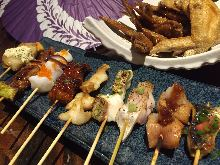 Other Yakitori / skewers