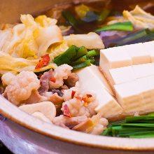 Tofu (extra)