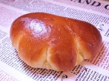 Cream bun