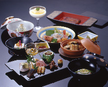 10,800 JPY Course (10  Items)
