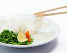 Tessa (Pufferfish sashimi)