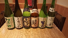 Omotaka Otokoyama Jummaiginjo