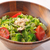 VERDE-Style Green Mixed Salad