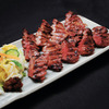 Sendai Specialty - Charcoal-Grilled Beef Tongue