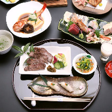 12,420 JPY Course (7  Items)