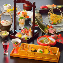 12,100 JPY Course (12  Items)