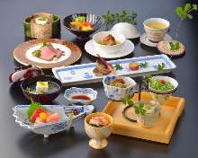 4,840 JPY Course (10 Items)