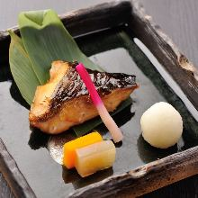 Teriyaki (Sablefish)
