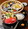 [Saturdays & National Holidays Only Lunch Menu] AZUMA Meal