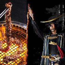 Wagyu beef skirt steak
