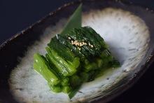 Nozawana pickles