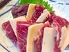 Delivered Directly from Kumamoto! Horsemeat Sashimi