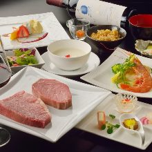 16,800 JPY Course (9  Items)