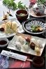 Special Japanese Cuisine Set