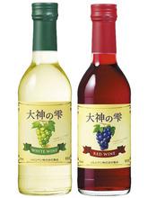 Ogaminoshizuku Red White