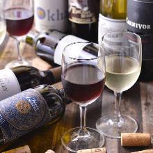 Wine (red/white)