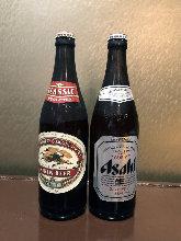 Beer / Bottle