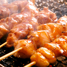 Yakitori (Grilled Meat and Vegetables Skewers) / Meat Dishes