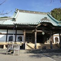 Komyoji Temple (Kamakura city)