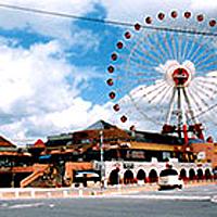 Mihama Town Resort American Village