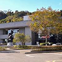 仙臺市博物館