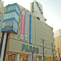 澀穀帕爾剋(PARCO)