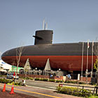 Kure City Maritime Affairs History and Science Hall - Yamato Museum