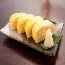 厚焼き卵・卵焼き