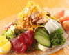 日本海スペシャルサラダ